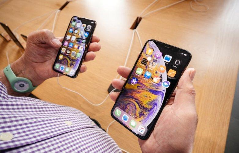Nikkei: Apple понизила план производства iPhone вIкв на10%