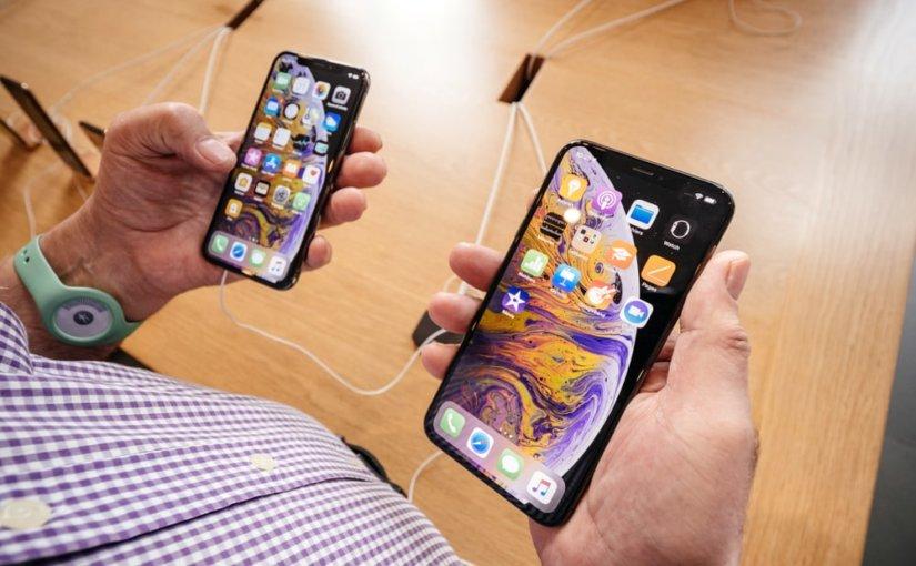 Apple притормозит производство новых iPhone