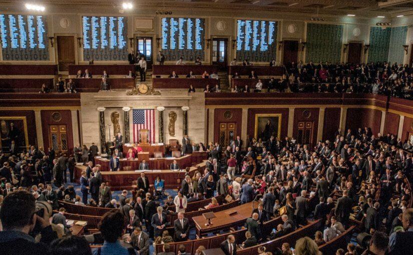 Американские конгрессмены признали невозможность сдерживать санкциями Россию