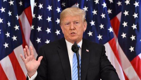 Трамп запретил аспирантам и ученым из КНР въезд в США