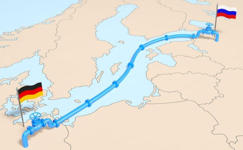 90% немцев не верят утверждениям США об опасности «Северного потока – 2»