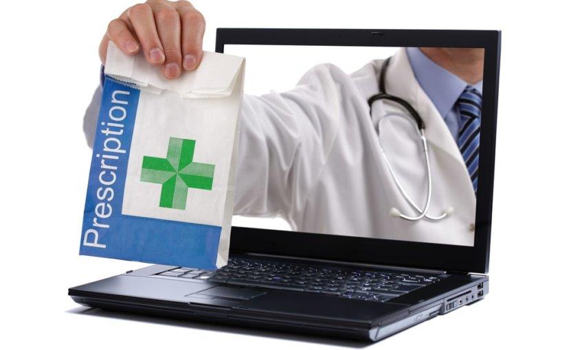 За продажу в интернете поддельных лекарств будут сажать в тюрьму