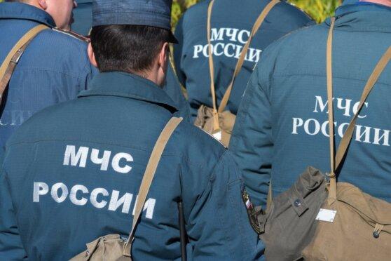 В Москве ищут людей, находившихся рядом с местом взрыва в бизнес-центре