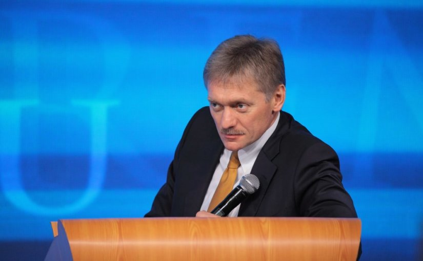 Песков не верит в возможность сговора Путина и Трампа