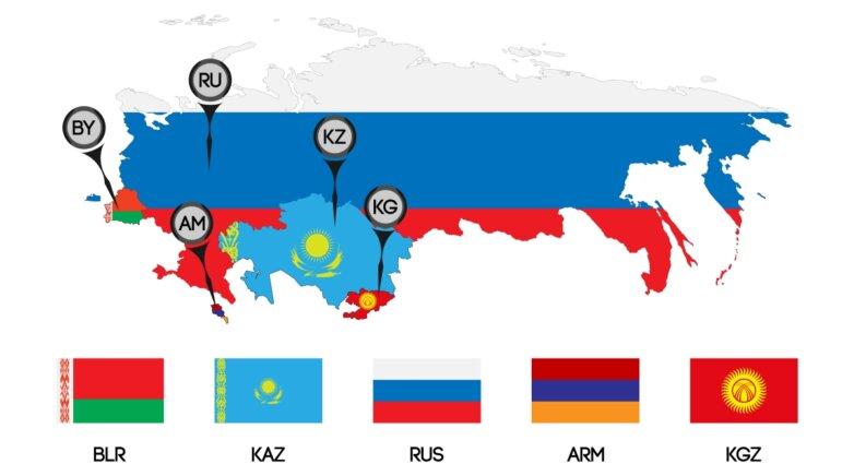 Страны ЕАЭС вконце концов договорились обакцизах насигареты