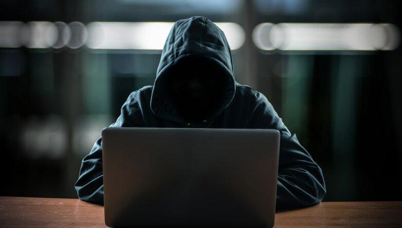 Хакер, взлом