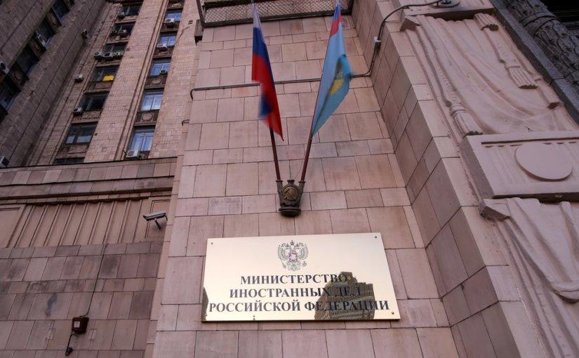 Москва официально попросила японские власти делать поменьше заявлений о Курилах