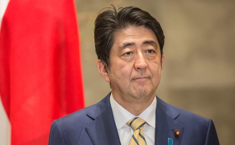 """Абэ рассказал о """"решающем моменте"""" в переговорах о Курилах"""