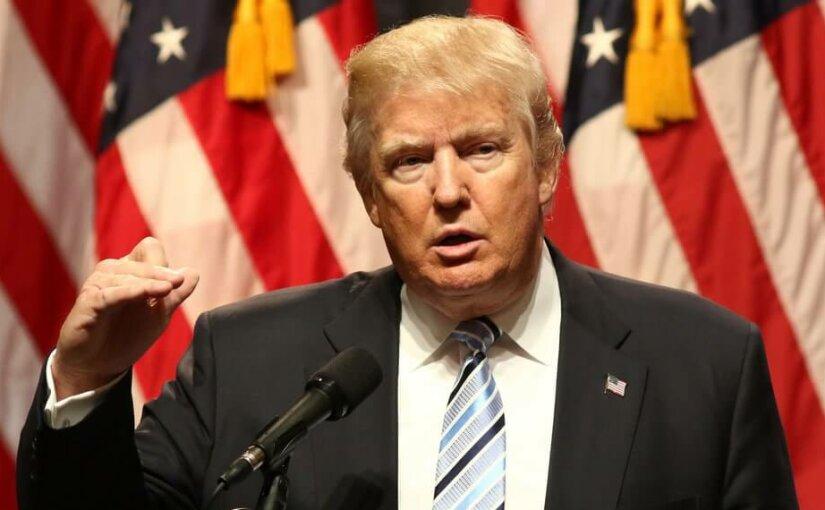 При Трампе госдолг США вырос на 2 трлн и достиг рекордного уровня