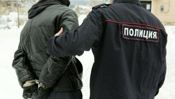Правозащитника подозревают в стрельбе в центре Москвы
