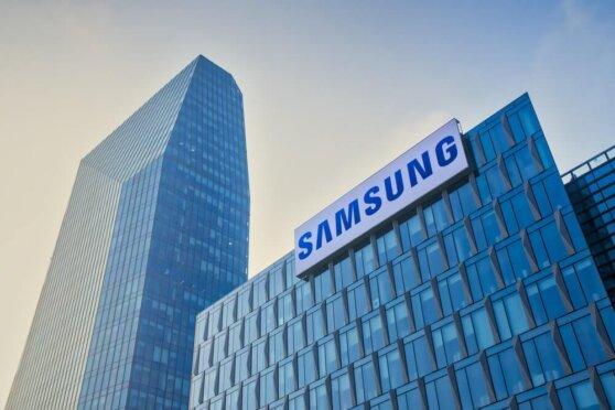 Samsung ожидает снижение прибыли на 29% в IV квартале