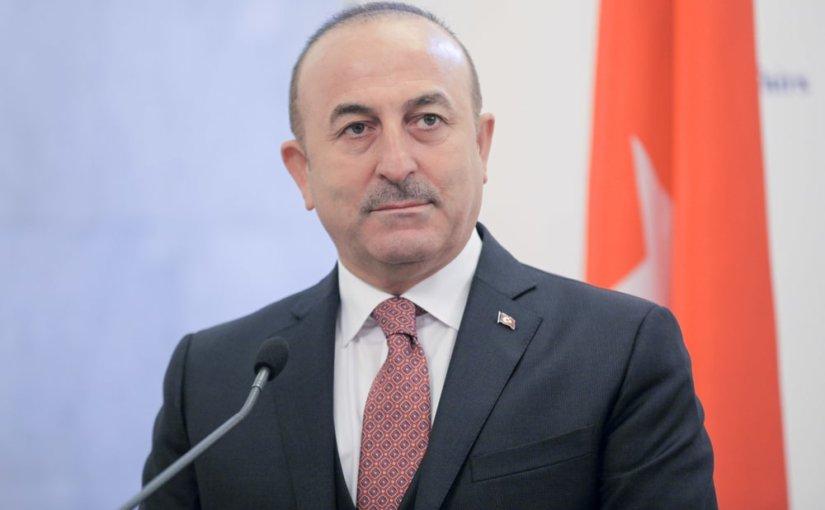 Турецкий МИД уличил Трампа во лжи