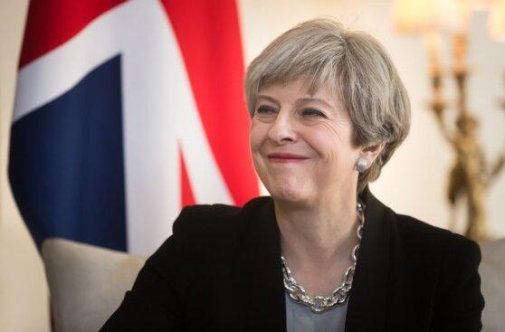 The Sunday Times: Тереза Мэй назвала дату своей отставки