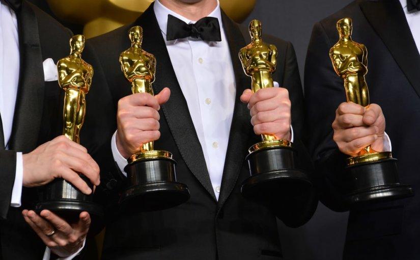 """Объявлять лауреатов премии """"Оскар"""" в этом году будет целая группа ведущих"""