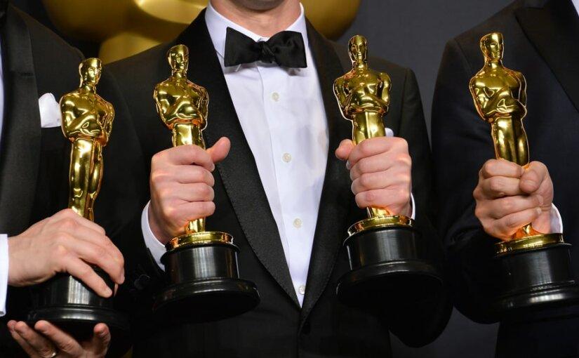 Стали известны номинанты на кинопремию «Оскар-2019»
