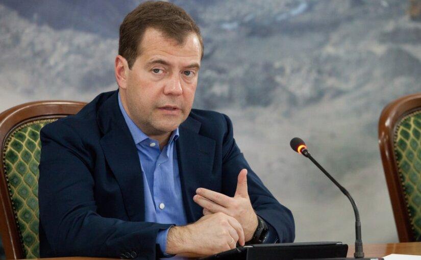 Дмитрий Медведев впервые пообщается с пользователями «ВКонтакте» напрямую