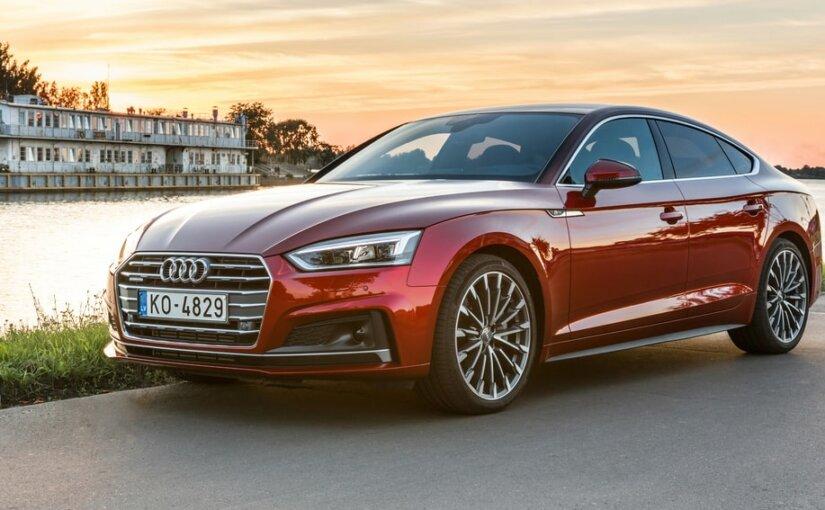 Большинство машин Audi в РФ подорожали как минимум на 40 тысяч