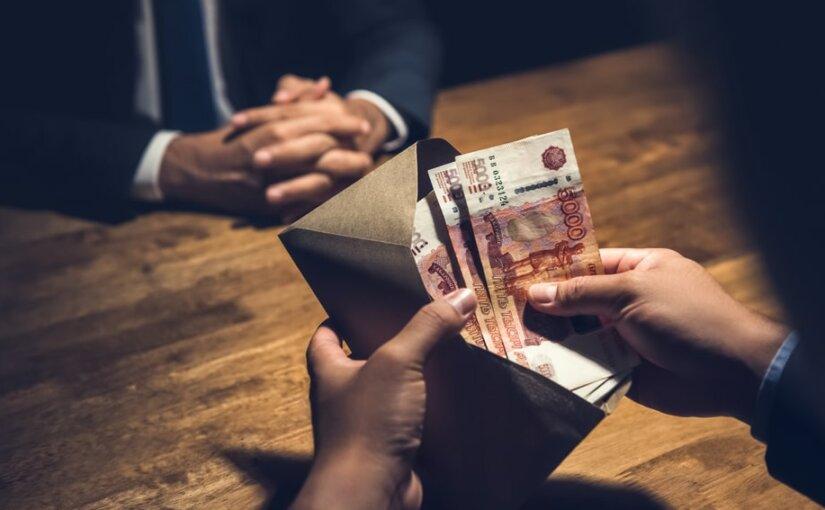 Центробанк назвал лидеров спроса на теневые финансовые услуги в 2018 году