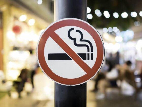 Росстат назвал самые курящие регионы России