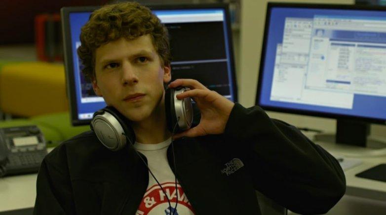Сценарист объявил опродолжении фильма «Социальная сеть»