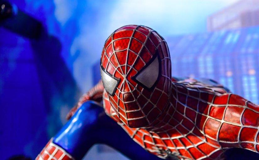 В Сети появился трейлер нового «Человека-паука»