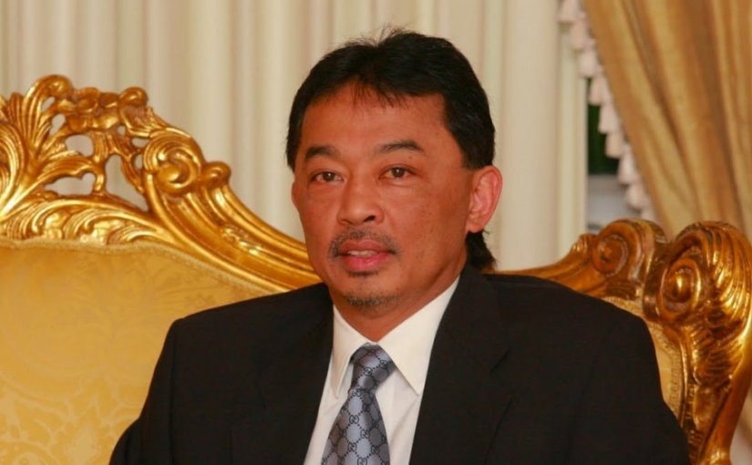 Назван претендент на престол Малайзии