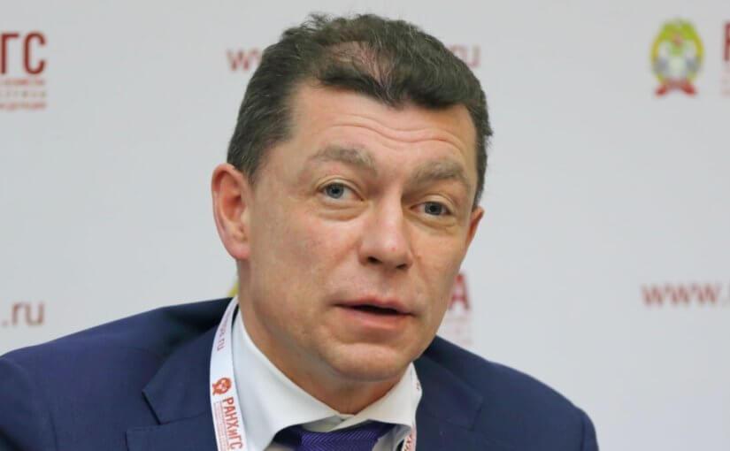 Топилин: на повышение зарплат бюджетников выделят 100 млрд рублей