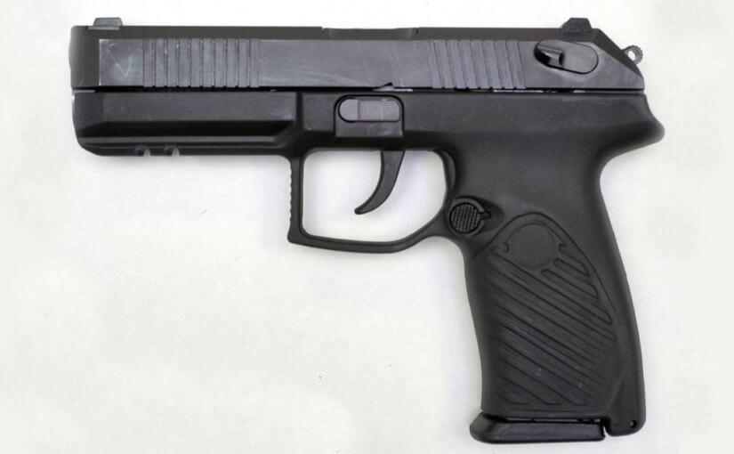 Завершились испытания  пистолета, который может заменить ПМ