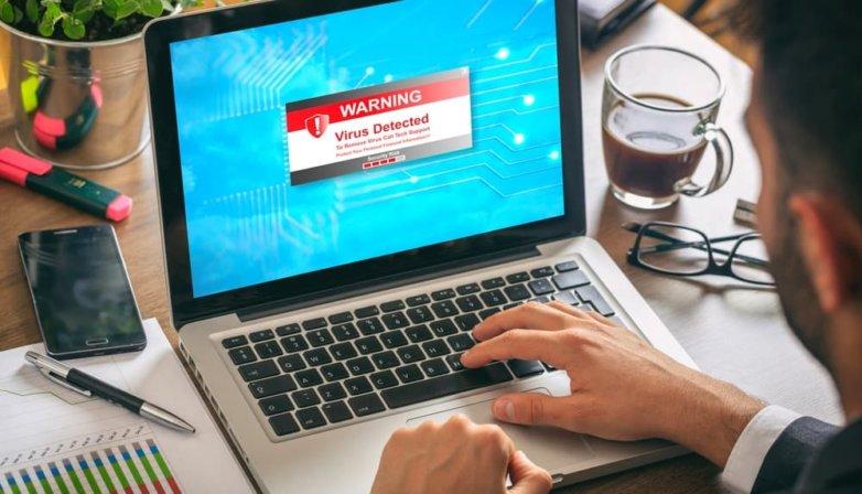 Пользователей Windows атакует неудаляемый вирус-шифровальщик