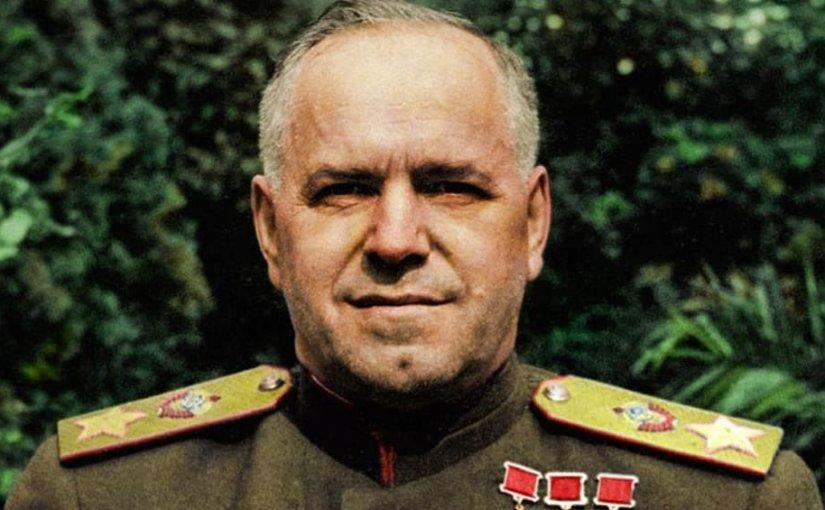 Рапорт Жукова об освобождении Польши показали общественности