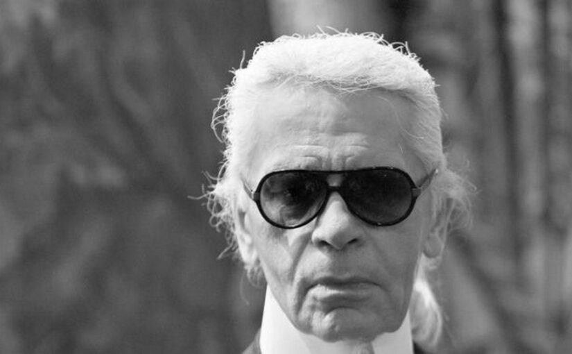 Скончался всемирно известный модельер Карл Лагерфельд