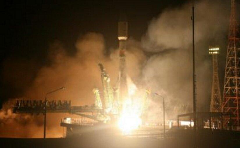 «Роскосмос» сообщил об успешном запуске спутника Egyptsat-A
