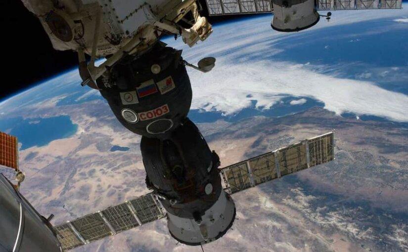 В NASA признали преимущества российских кораблей «Союз»