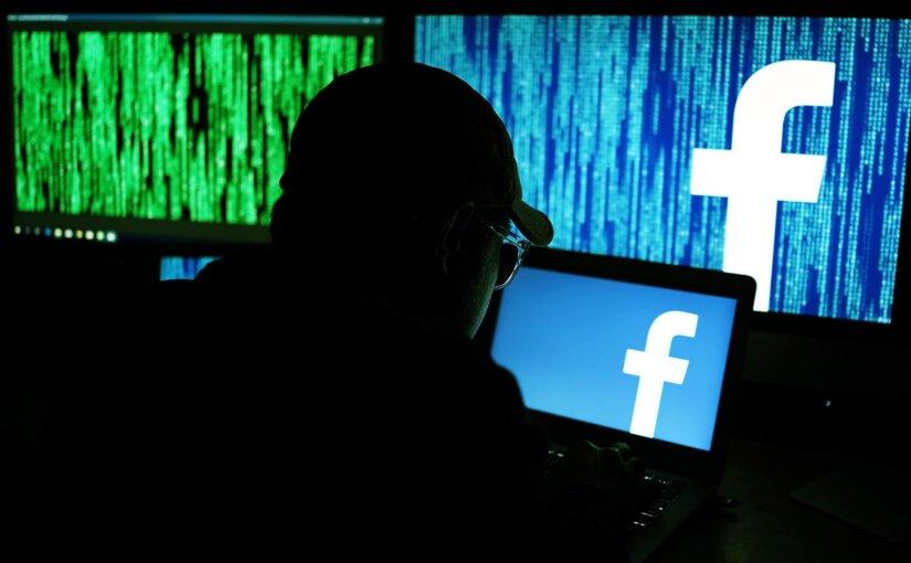Децентрализованный интернет Solid может разрушить монополии Facebook, Apple, Google и Amazon
