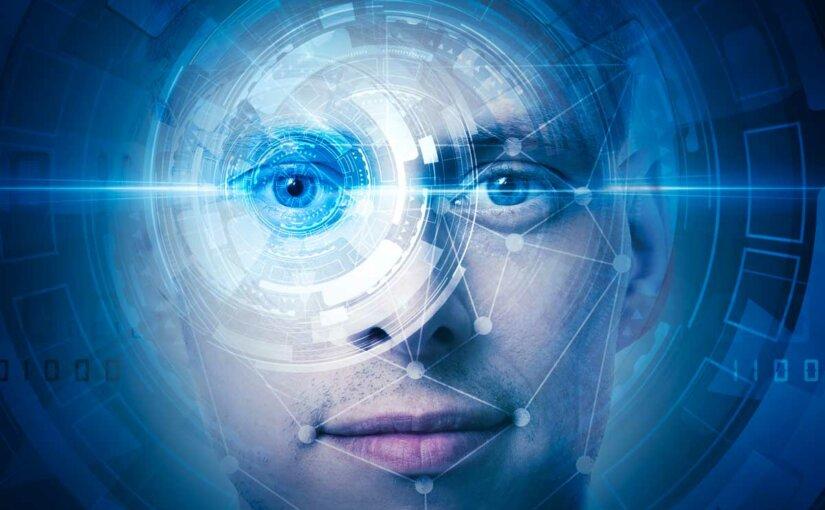 Развитие нейросетей ведет наш мир кневиданному досих пор уровню тоталитарного контроля над обществом