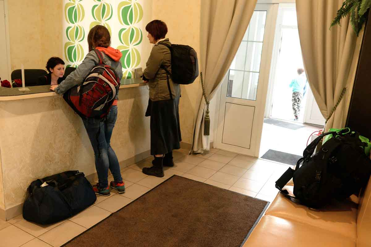 В чем секрет скромного обаяния московских хостелов