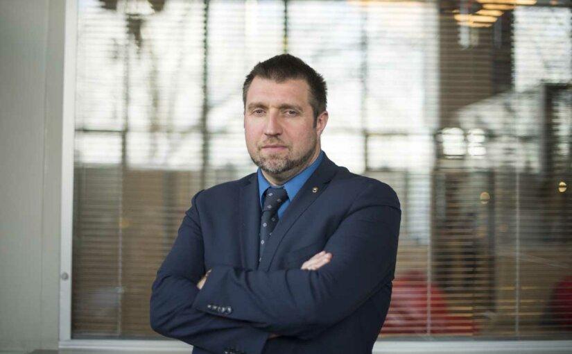 Дмитрий Потапенко: «Грядущий шок ударит и по либералам, и по «ватникам»