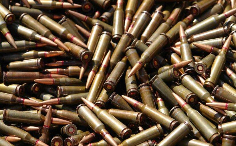 5,45 мм: будет ли заменен основной автоматный боеприпас российской армии