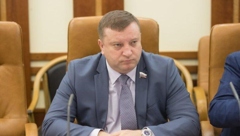 Член комитета Совета Федерации по науке, образованию и культуре Алексей Кондратьев