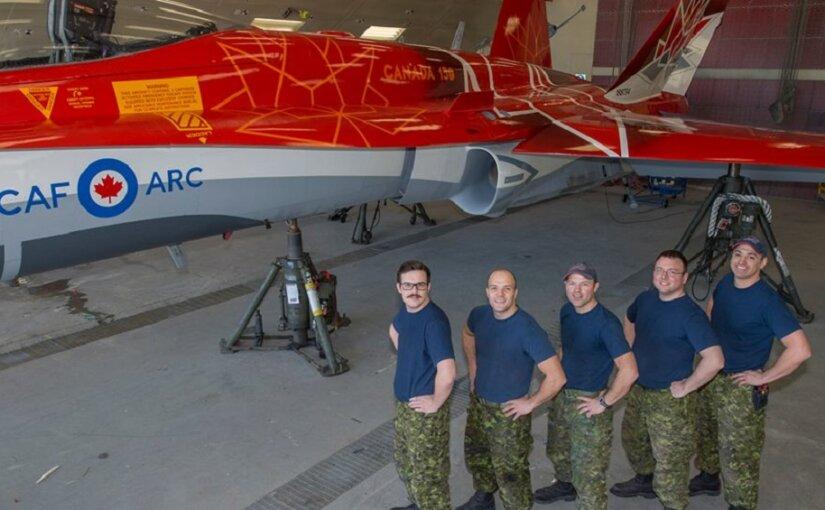 Перевооружение ВВС Канады стало одной из самых трагикомичных историй НАТО