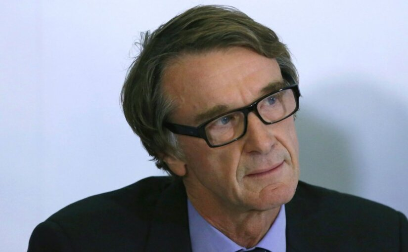 Самый богатый человек Великобритании уезжает из страны из-за «тупых» налогов