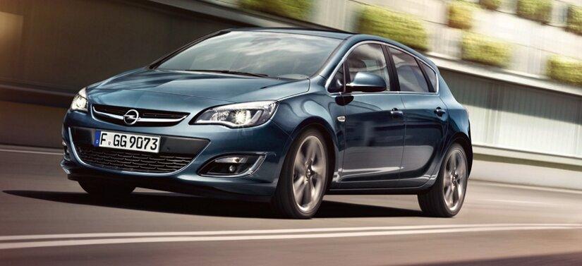 Немецкие автомобили Opel снова появятся на рынке России