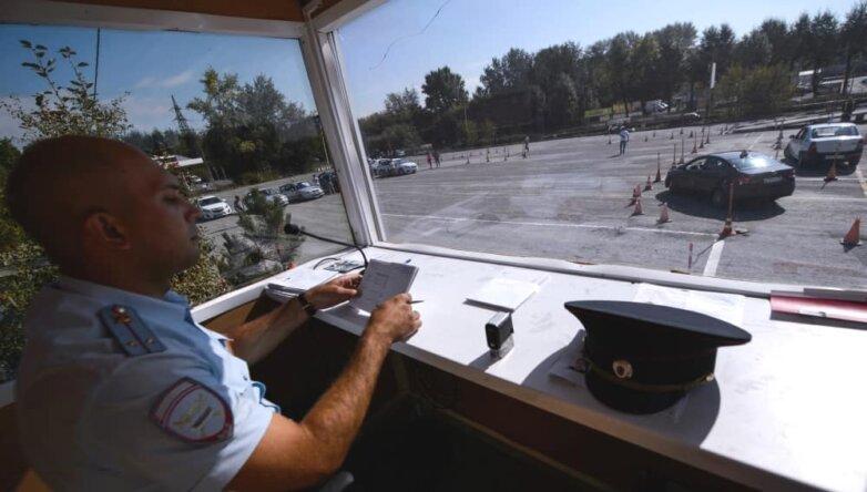 Подготовка и сдача экзаменов по вождению автомобиля, автошкола