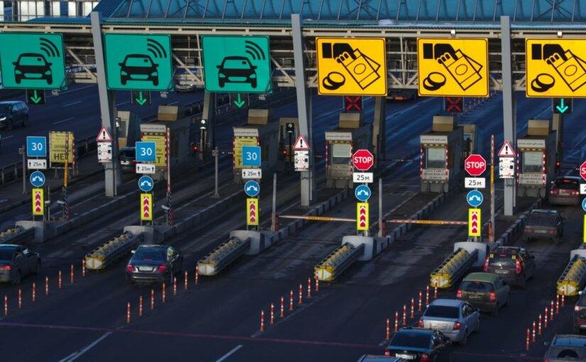 В ряде районов Крайнего Севера построят только платные дороги