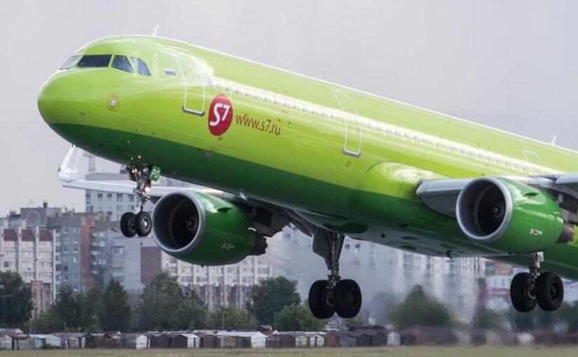 Власти Омска потратят 27 млрд на перенос аэропорта за город