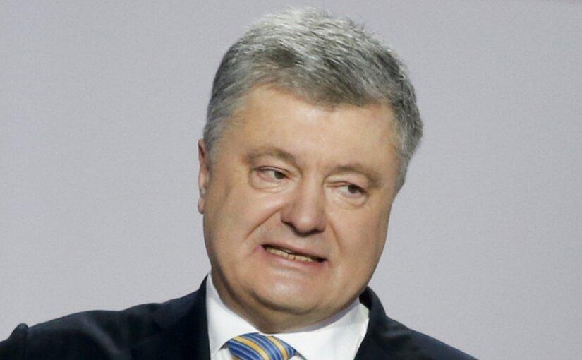Губернатор Одесской области отказался уходить в отставку по указу Порошенко