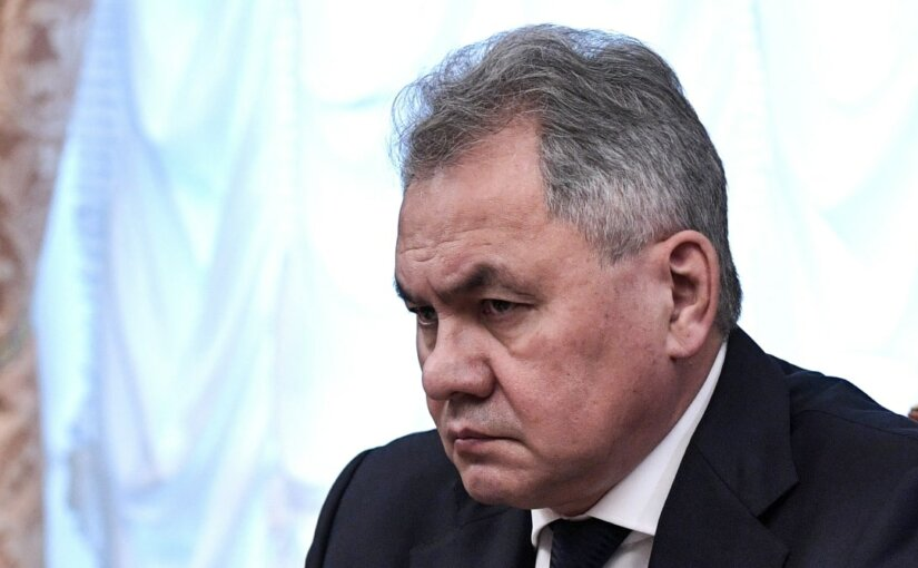 Россия отреагирует на выход США из ДРСМД созданием новых ракет