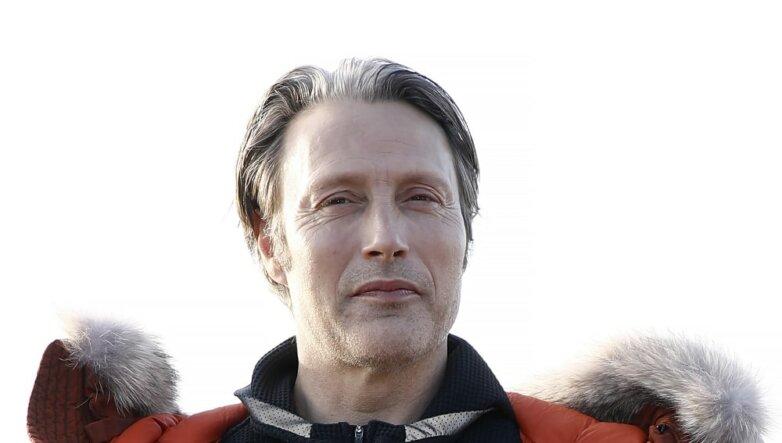 Датский актер Мадс Миккельсен