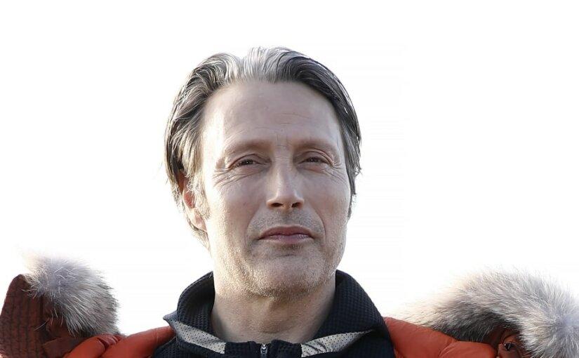 Звезда «Ганнибала» прилетел в Москву на премьеру нового фильма