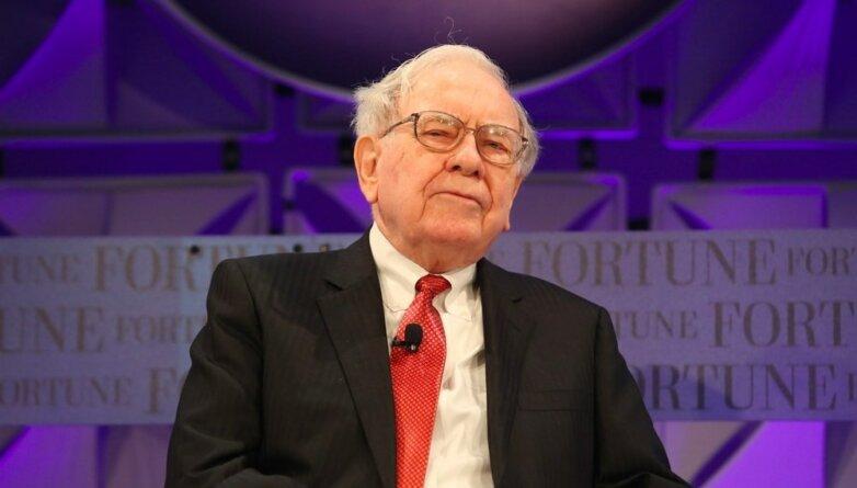Warren Edward Buffett, Уоррен Баффет